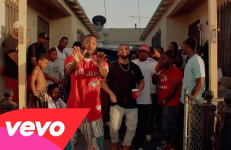 #WTW #Video @TheGame x @Drake *100*