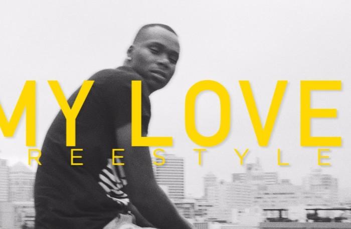 #WTW #Video @TheRealSymba *MY LOVE*