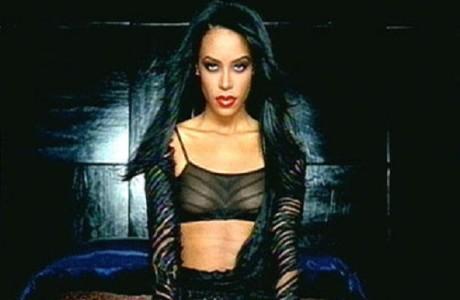 aaliyah1 DJ Hustle HustleTV