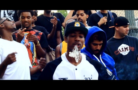 #NewVideo @flyspacedout – IDC (Shot By @MikeSherm_)