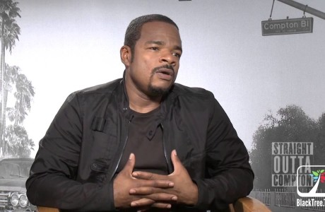 #WTW #Video #Interview W/ Director @FGaryGray about his new Film *STRAIGHT OUTTA COMPTON*