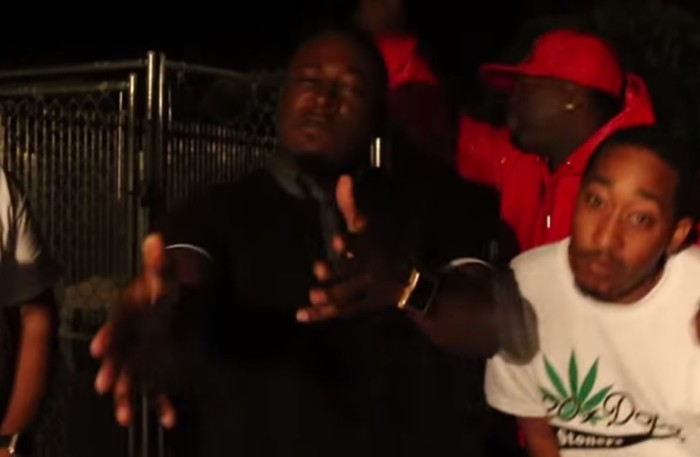 #WTW #Video @laroothh *MONSTER* #Freestyle