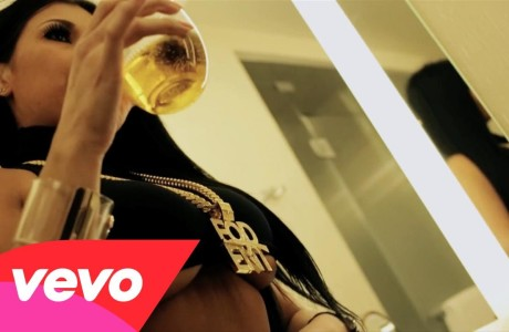 #WTW #Video @philthyrichFOD x @jaZzLaZer *AINT IT COLD*