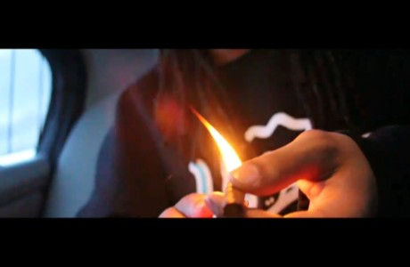 #NewVideo @scootdogg650 x @Bandaide650 (Ft. 6Hunnit, Lil Rod & Yung Skreww) – 4 In The Morning
