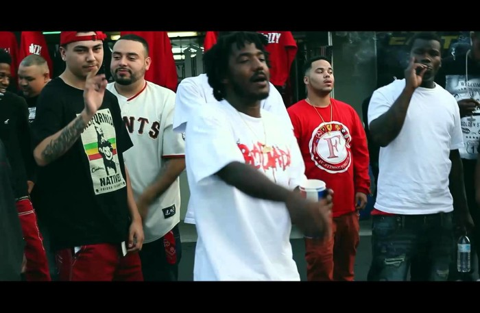 #WTW #Video @MozzyThaMotive *BEAUTIFUL STRUGGLE* Shot x @Tstrongvfx