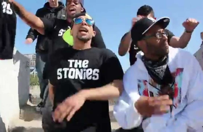 #WTW #Video @The_Stonies *HELLO* #Hola