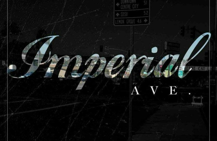 """Imperial Ave"" by Tiny DC"