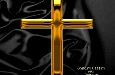 """Letter To God"" by Sondro Castro"