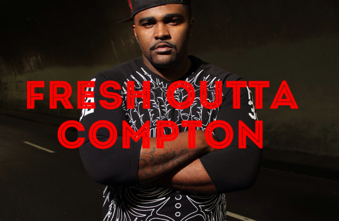 ZAY - Fresh Outta Compton