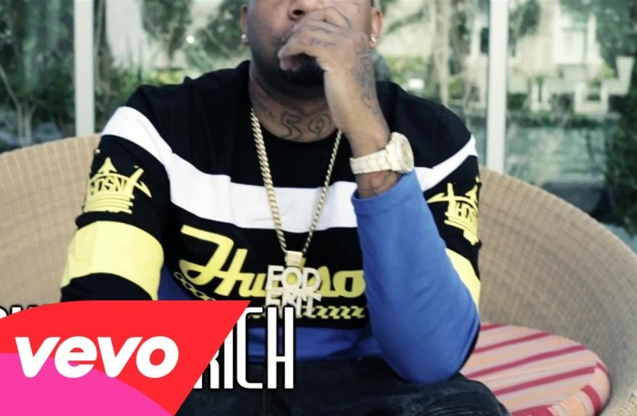 #WTW #Video @PhilthyRichFOD x @B_Mo_Maine *WIT OUT YOU*