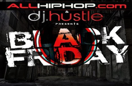 Black Friday Hustle HustleTV DJ Hustle