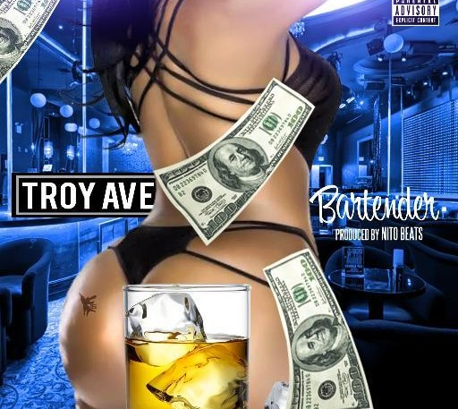 Bartender By Troy Ave