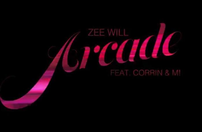 #WTW #Video @illZeeWill *ARCADE* Feat Corrin Cruz x M