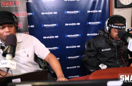 #WTW #Video @NefThePharaoh with @RealSway on Shade45