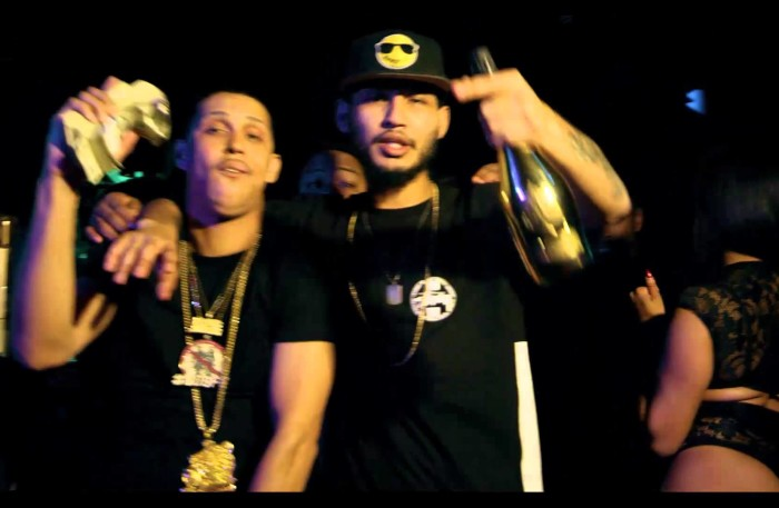 #WTW #Video #RA x @HOODNOISE17 x @pimpyDOaob x @philthyrichFOD *BOOTY CLUB*