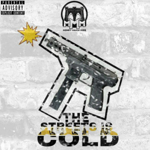 """The Streets is Cold"" by Triple M's drops New Years  Day worldwide.  The sons of Popa Wu and nephews of RZA, ODB and Masta Killa have some fire coming out of Fort Greene, NYC"