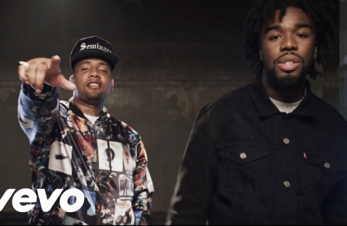 #WTW #Video @philthyrichFOD x @IAMSU *MAKING A LIVING*