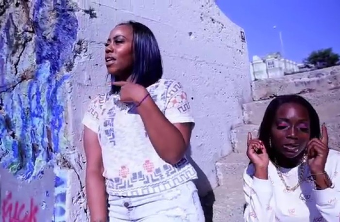 #WTW #Video #Female @SoVicious415 x @nonelikeari *HOLLIN* Prod x @MoneyAlwayz Dir x @citybystorm