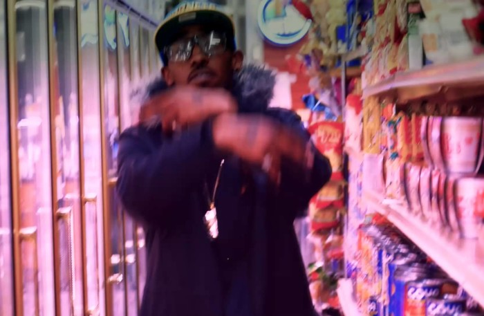 #WTW #Video @HDofBearfaced *BODEGA*