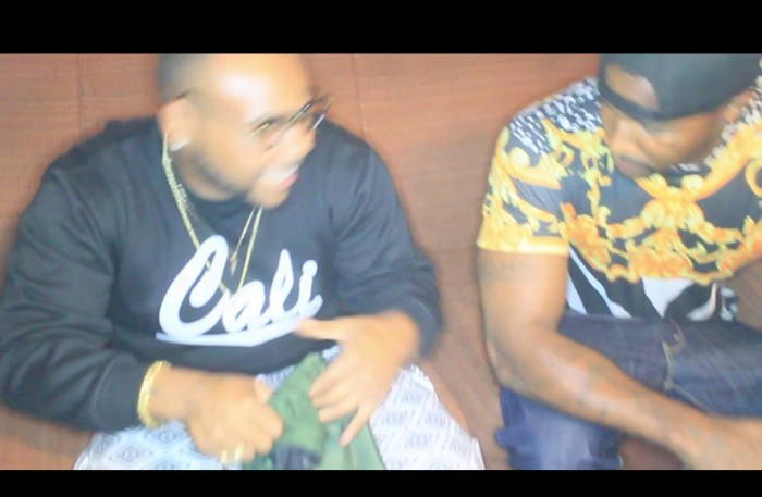 #WTW #Video @Westpoppn x @calidubb1 *C.O.D*