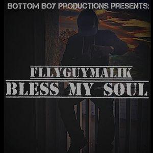 FllyGuyMali_Bless_My_Soul-front