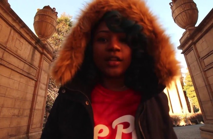 #WTW #Video #Female @Kay_Bellz *DOUBLE UP* Prod x @livefstflyhigh  Dir x @themorphlife