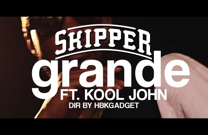 #WTW #Video @HBKSkipper x @K00lJ0hn *GRANDE* Dir x @HBKGADGET #skip4prez
