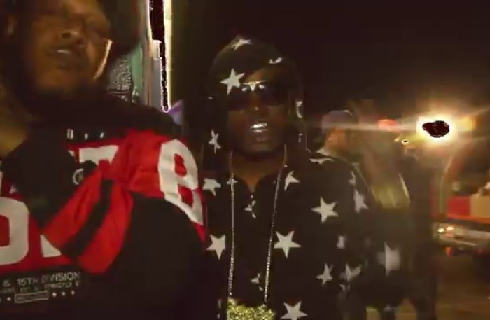 #WTW #Video @TooShort Presents @RealBeedaWeeda *STILL MACK'n TRAP'n & RAP'n*