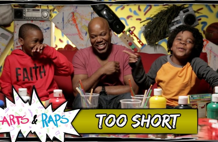 Wtw Video What Does Pimpin Mean W Tooshort Arts Raps