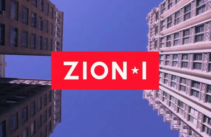 #WTW #Video @ZionI *SAVING SOULS*