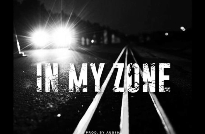 #NewMusic @TheRealBueno x @IamSu – In My Zone