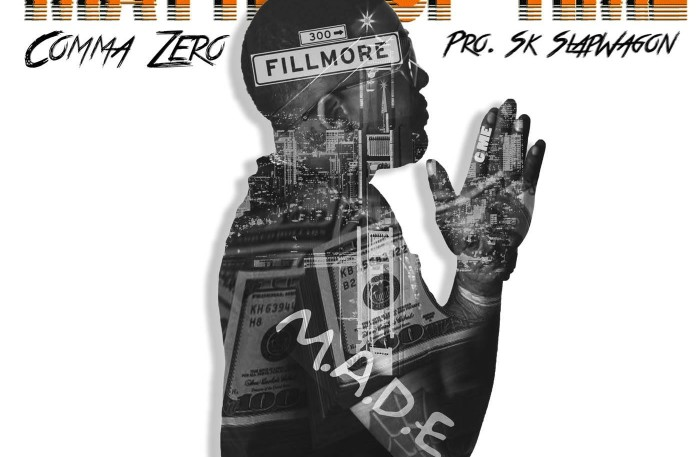 #NewVideo @comma_zero – Matter of Time (Dir By: @TyreBrown_TBHD)