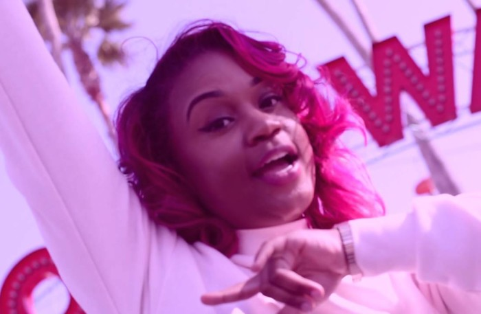 #WTW #Video @Kay_Bellz *IM STILL HIGH* Prod x @alwayshollathetruth Shot x @queenofslaydom