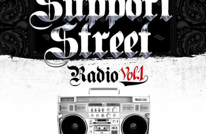 """Flexin"" by Young Gee and Featuring DJ Rukus on Support Street Radio Vol.1"