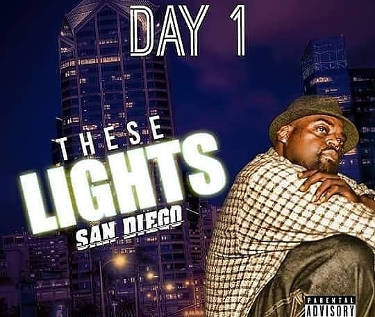 """These Lights"" by Day 1"