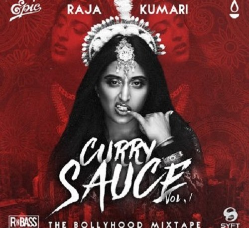 Raja Kumari New Level (Audio)
