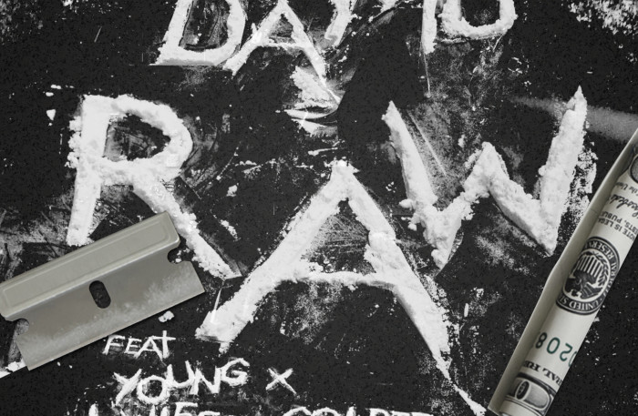 """RAW"" by Damu ft Goldie Gold and Young Lawless"