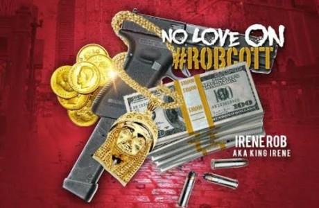 noLoveRoboCop