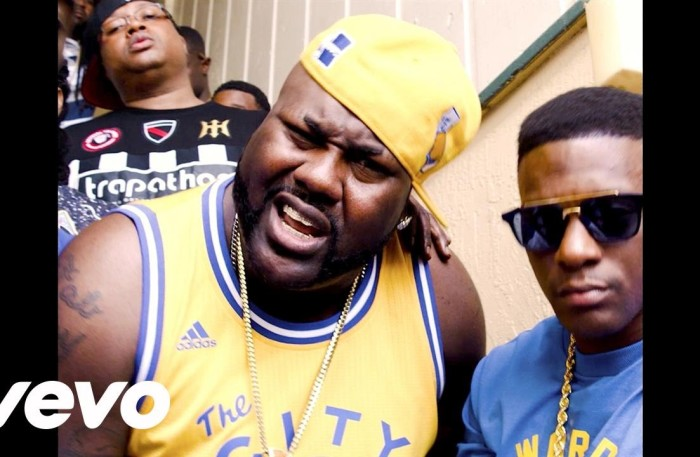 #WTW #Video @MistahFAB x @BOOSIEOFFICIAL x @IAMSU *UP UNTIL THEN*