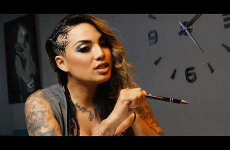 #WTW Video @DavinaJoyDJ510  *PEN TO THE PAPER* Dir x @StewyFilms