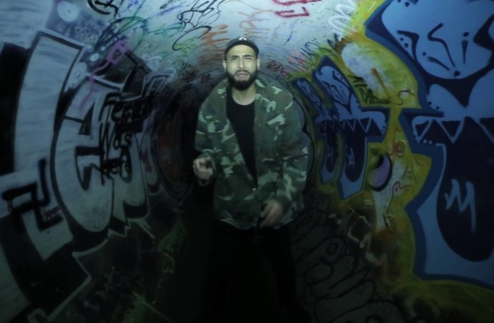#NewVideo @DaLocksmith – Black Hole (Official Video)