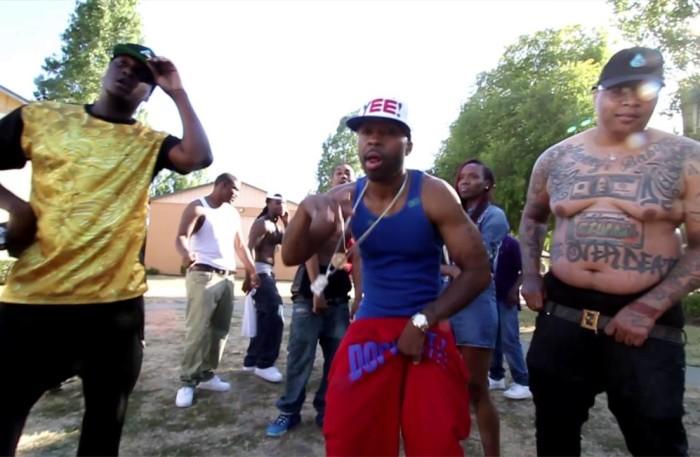 #WTW Video @WillieJoeWB x @saltyismyhero *MEAN SUMTHIN* Dir x @SureShotGunny
