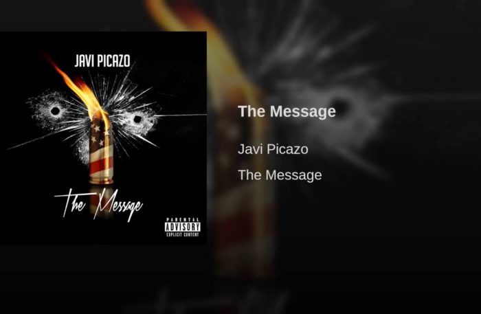 #NewMusic @JaviPicazo – The Message