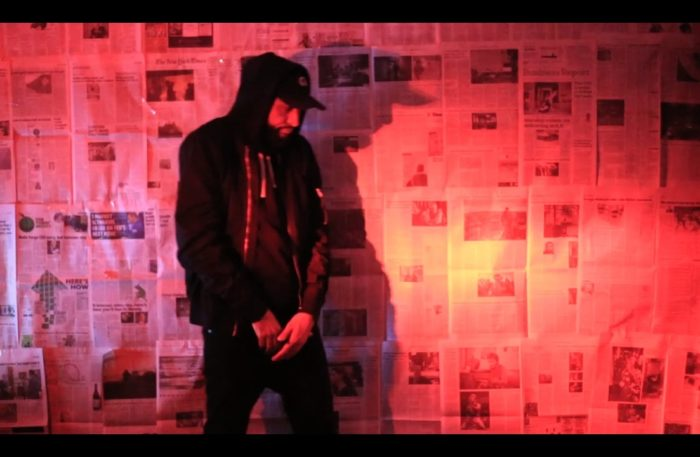 #NewVideo @DaLocksmith – Koolio #TheLockSessions