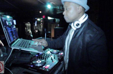 #wtw DJ Hustle On The 1s & 2s At Universal City Walk Hollywood Saddle Ranch Every Friday @UniStudios @CityWalkLA