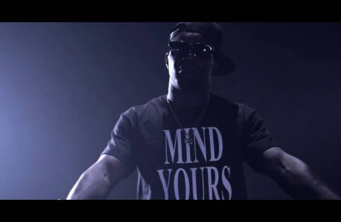 #WTW Video @AMeazy_OHM *MIND YOURS*