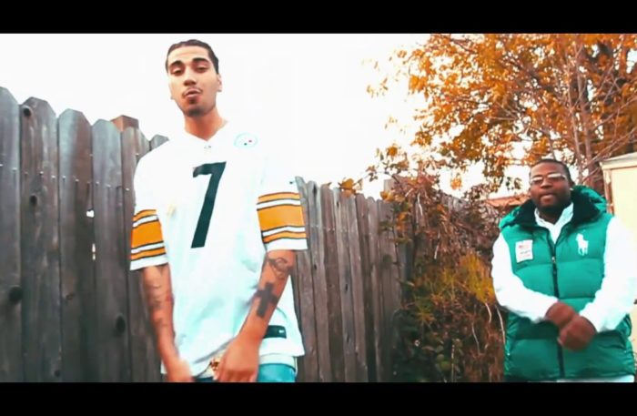 "#WTW Video @PlayBoyFreud x @TAYDABG ""RUN MY CITY"""