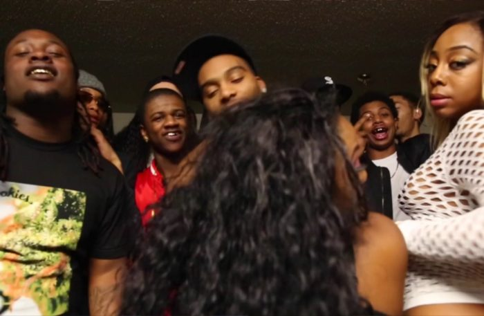 #NewVideo @KnoMob – W.U.P.W. (Bandlife Benny, 3rdLot Bo Shotta & Lil Perry Dir by @KwelchVisuals)