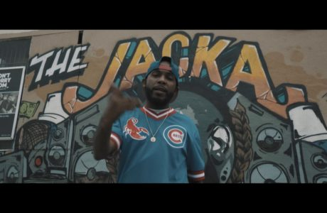 #NewVideo @NefThePharaoh x @RydahJKlyde – Out There #RIPJacka
