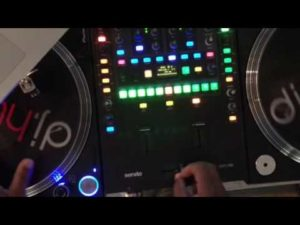 DJ Hustle